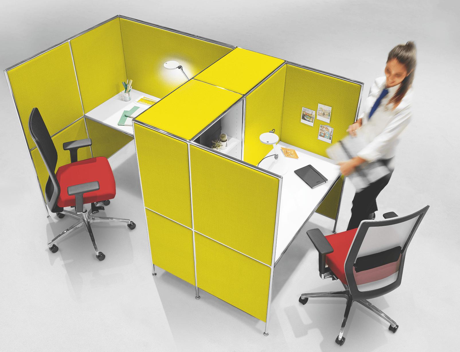 Bosse Büromöbel Systeme