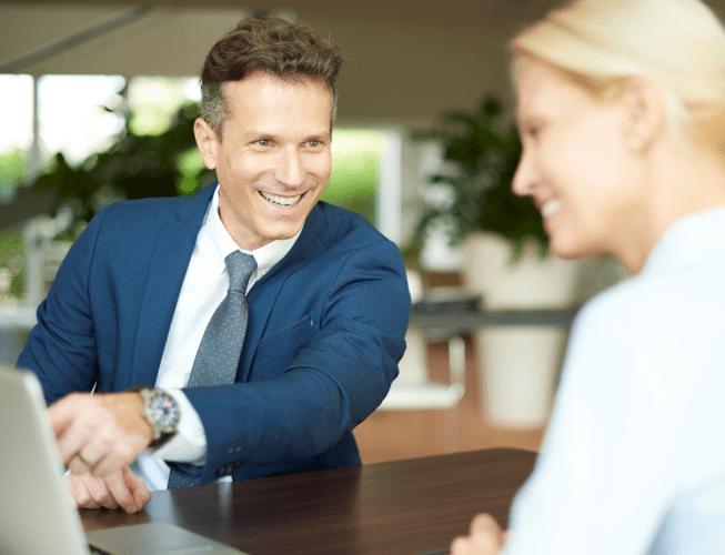 Lech Büroplanung-der Büroeinrichter
