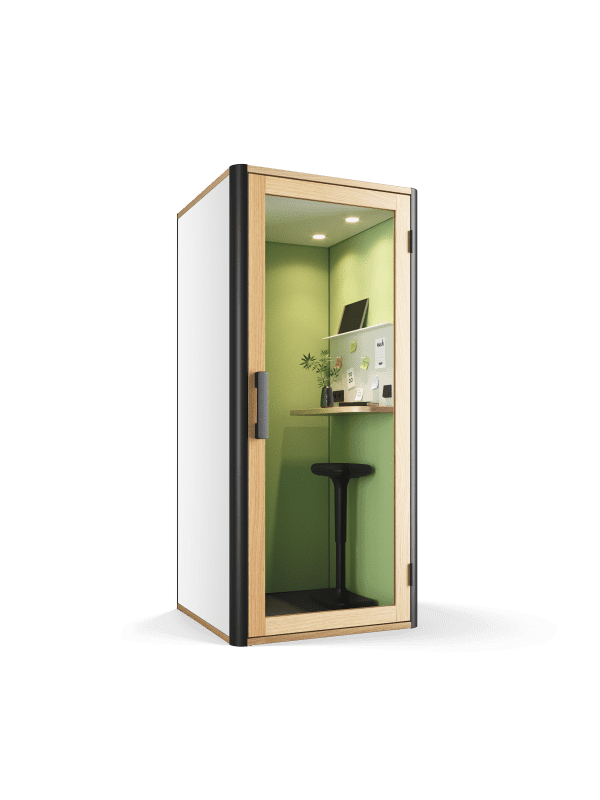 Nooa Telefonbox für Home Offic