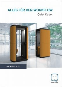 Telefonzelle  für Büro