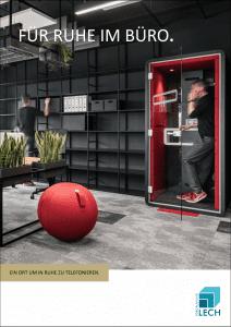 Smartphonebox  für Büro